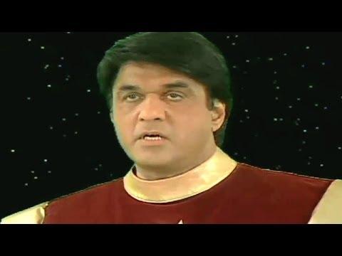 Shaktimaan - Episode 262