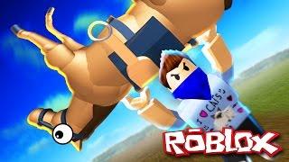 Roblox Adventures / Clash Royale Tycoon / Rubare i cavalli di tutti!
