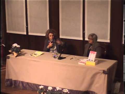 """Irene Bernardini presenta """"Bambini e basta"""" - Libreria Palazzo Roberti, 23 novembre 2012"""