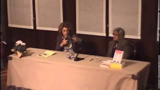Irene Bernardini presenta
