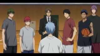 Repeat youtube video Kuroko no Basket Season 3 Opening 2 Full  Zero   Kensho Ono