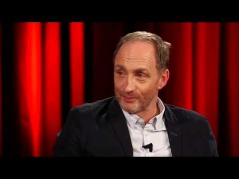 Michael McElhatton: Game of Thrones Interview
