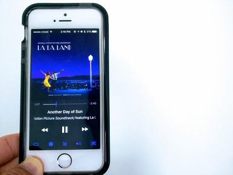 Cesium Music Player Review/Better Than Apple Music App