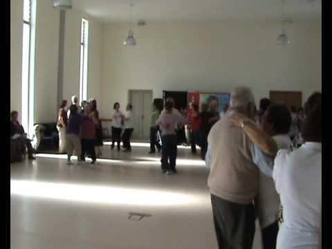 Jota C   anima matiné dançante em Beduído Estarreja.wmv