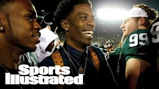 Rich Homie Quan - Michigan State Spartan for Life | Sports Illustrated
