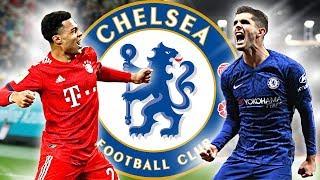 Chelsea News Boga Wins AGAIN Frank Lampard s GRUELING Fixture List