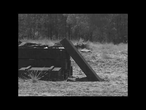 Trafienie Z RPG-75-M