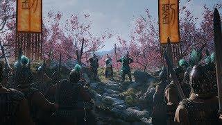 Total War Three Kingdoms – E3 2018 Gameplay Trailer