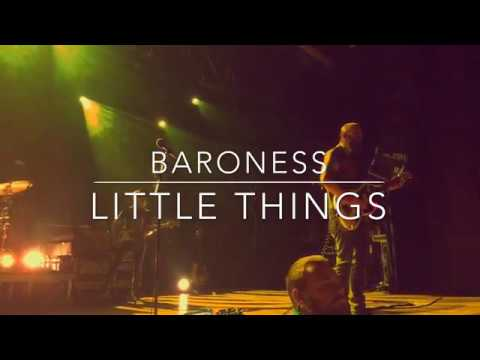 baroness---little-things---live---house-of-blues---anaheim-3/14/19