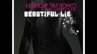 Keemo & Tim Royko ft. Cosmo Klein - Beautiful Lie (Remix)