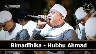 Download Bimadihika & Hubbu Ahmadi + Lirik   Az Zahir Terbaru