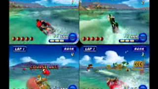 One Off: Wave Race Blue Storm (Gamecube)