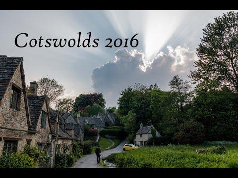 UK - Cotswolds 2016