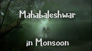 Mahabaleshwar in Monsoon & after Monsoon| Travel Video | Nokia Lumia 730 |