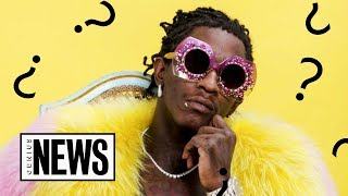 Young Thug's Most Confusing Lyrics | Genius News
