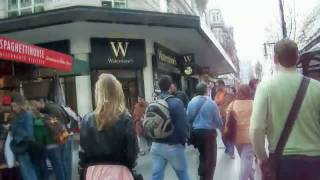 Things to do in London: Oxford Street Part 2