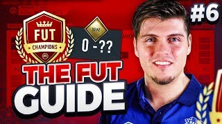 Fifa 18 squad battles & fut champions qualification in ultimate team! (fut 18) #6