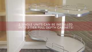 Blind Corner Cloud Single Unit Installation Video