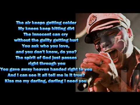 Hollywood Undead - S.C.A.V.A. Lyrics FULL HD