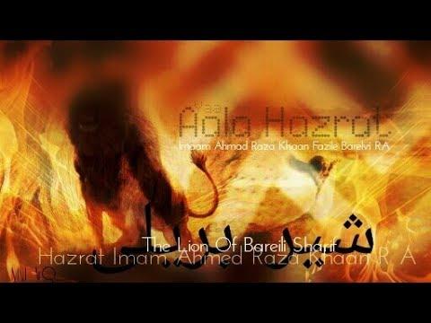 Mufti Sufi Kaleem Hanfi Razvi New Taqrer Bayan Naam Nihad Hashmatiyon Ka Radd