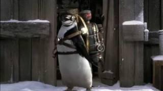 Pepsi: Penguin