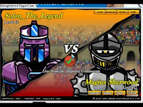 Swords And Sandals 2 [Gladiator 2] - Full Versional