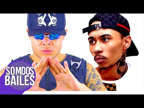 MC Lan MC L Da Vinte - Opera Da Putaria (Lan RW E DJ GBeats) Ft MC Kaio
