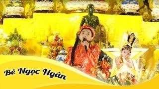 Nhành Dương Cứu Khổ | Bé Ngọc Ngân hát cúng dường tại Chùa Ba Vàng