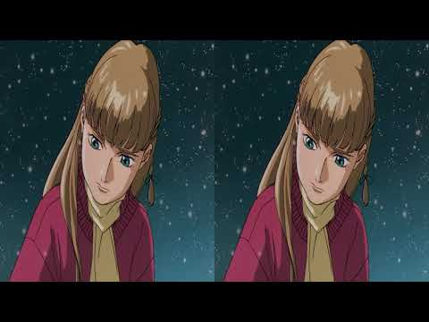 Mobile Suit Gundam Wing Opening 'Just Communication'