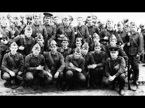 35 лет выпуску КПВВИКУ 1984 года