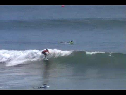 Volcom Stone S Starfish Surf Series Huntington Beach Ca