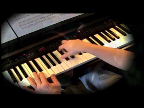Something Good - Sound of Music - Piano
