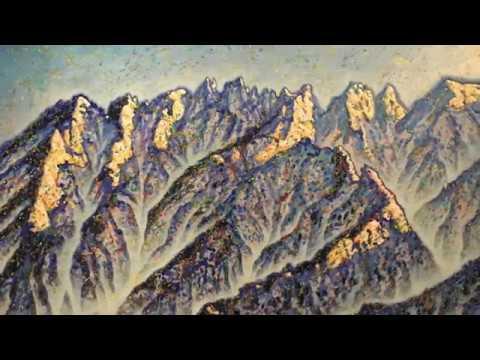 Diamond Mountains (Travel and Nostalgia in Korean Art) The Met