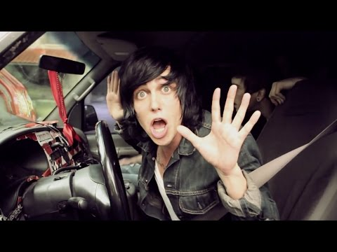 Sleeping With Sirens - Do It Now, Remember It Later (Official Music Video)