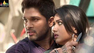 Iddarammayilatho Telugu Movie Part 3/11 | Allu Arjun, Amala Paul, Catherine Tresa | Sri Balaji Video