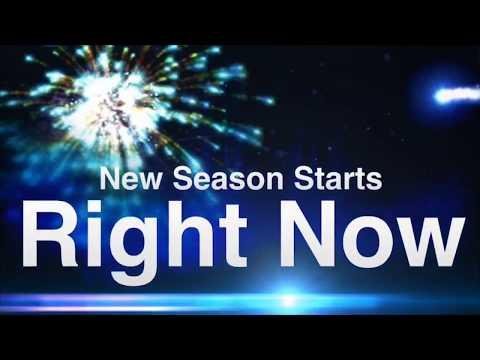 Season 2 Begins!!!