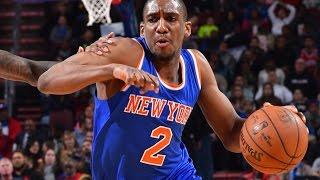 Langston Galloway Knicks 2015 Season Highlights