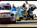 Kampf der Zwerge - Highlights N�rburgring ADAC Westfalen Trophy 2013 - NSU TT, Fiat Abarth, Mini