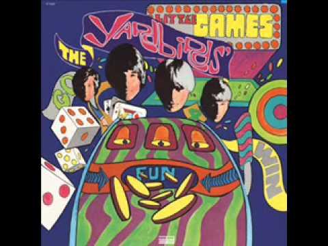 The Yardbirds - Stealing Stealing