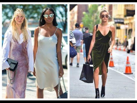 Летние платья и сарафаны 2017: что будет модно?