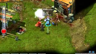 The Temple of Elemental Evil Gameplay Pc Part 2