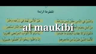 Al mawakibi(المواكب لجبران خليل جبران) STAM SYAIR NUSUS