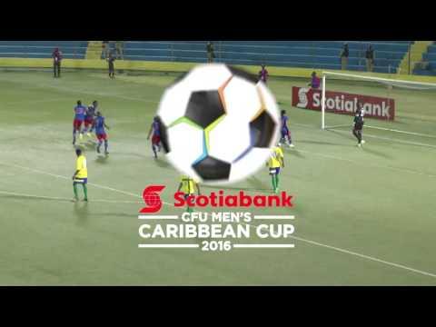 CFU Caribbean Cup Football Round 3 - Part 3 Highlights