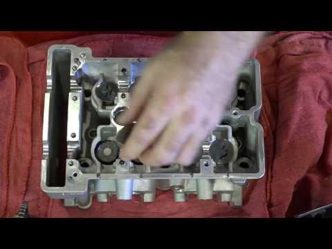 Polaris RZR Top End Rebuild   Part 6 in series   Partzilla.com