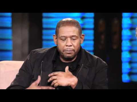 """Download Forest Whitaker The""""Criminal Minds:Suspect Behavior""""Talks Losing 70 lbs on Lopez Tonight  3-7-11"""