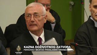 Perkoviću i Mustaču doživotni zatvor