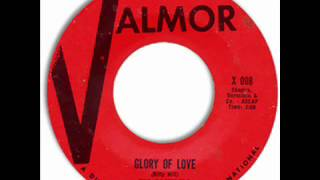 ROOMATES - GLORY OF LOVE