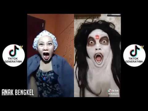 Download  VIRAL! Hantu India Masuk Tiktok - Tiktok Indonesia Gratis, download lagu terbaru