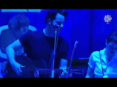 Jack White - Lollapalooza Chile 2015 - Full