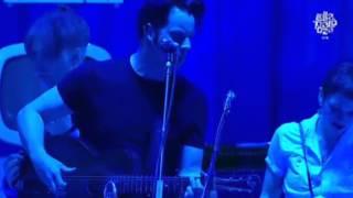 Jack White - Lollapalooza Chile 2015 - Full
